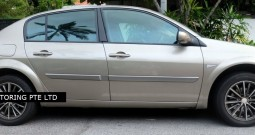 Renault Megane 1.6A