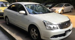 Nissan Sylphy 1.5 4AT